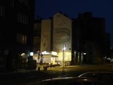 Belgrado - street art