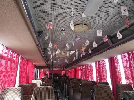 Brasov - autobus per Bran