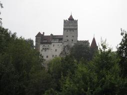 Bran - castello di Dracula