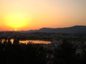 Spalato - sunset