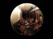 Sarajevo - hostel party