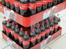 Chisinau - share a coke with an ex soviet!