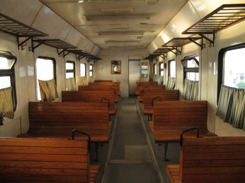 treno Chisinau-Odessa