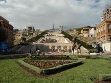 15-Yerevan - kaskad