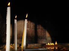 19-Geghard monastery