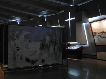 21-Yerevan - armenian genocide museum