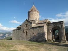 36-Tatev monastery