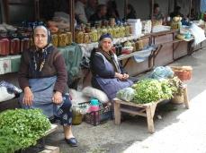 05 - Sheki - Bazaar