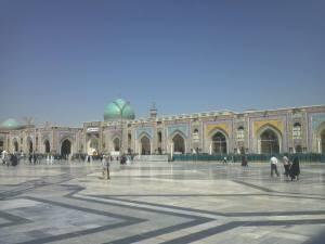 09 - Mashhad - Haram