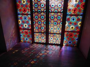 10 - Sheki - Khan palace