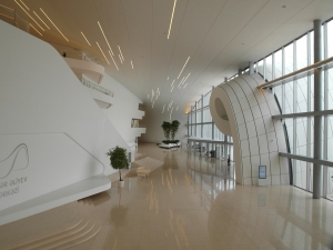 21 - Baku - Cultural center