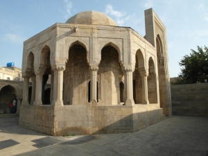 24 - Baku - Shirvanshah palace