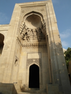 25 - Baku - Shirvanshah palace