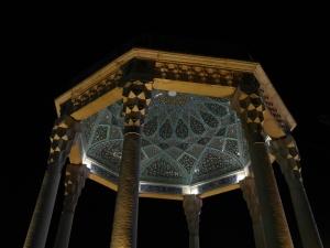 28 - Hafez mausoleum