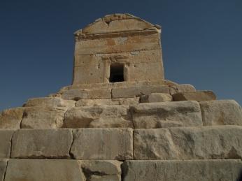 37 - Darius the Great's tomb