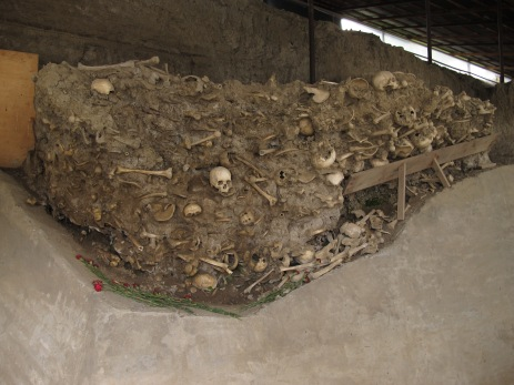 41 - Quba - Memorial museum