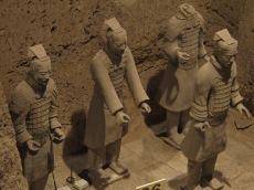 04 - Xian - Terracotta army
