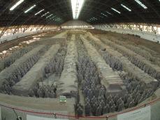 05 - Xian - Terracotta army