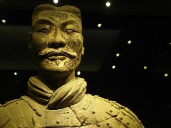 10 - Xian - Terracotta army