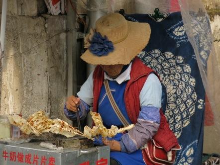17 - Dali - street food