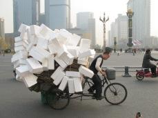 23 - Chengdu - special transport