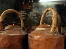 24 - Chengdu - tea time