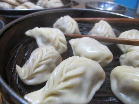 26 - Chengdu - dumplings