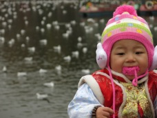 27 - Kunming - Green lake park