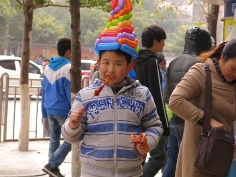 29 - Kunming