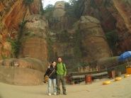 29 - Leshan - giant Buddha