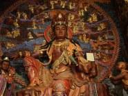 32 - Leshan - giant Buddha park