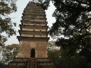 33 - Leshan - giant Buddha park