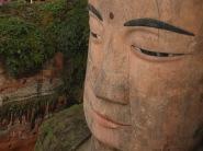 34 - Leshan - giant Buddha