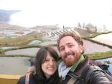 36 - Yuanyang - rice terraces