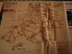 49 - Emei Shan map