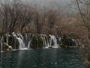 54 - Jiuzhaigou national park