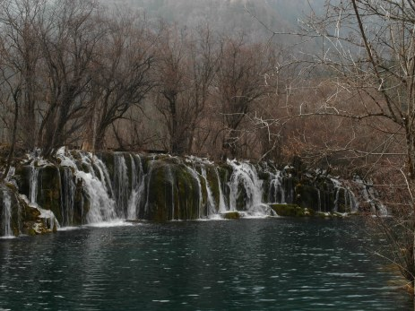 54 - Jiuzhaigou national park