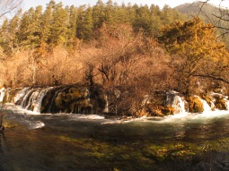 57 - Jiuzhaigou national park