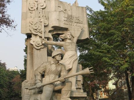01 - Hanoi