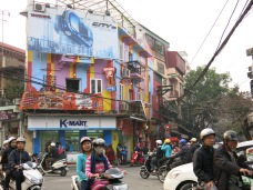 03 - Hanoi