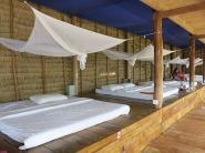 02 - Koh Rong Samloem - 5$ dormitory