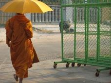10 - Siem Reap - monk
