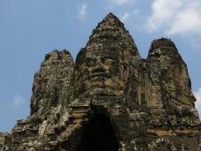 22 - Siem Reap - Bayon