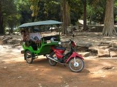 23 - Siem Reap - Bayon