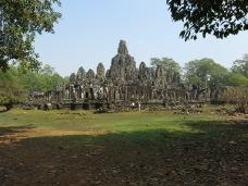 24 - Siem Reap - Bayon