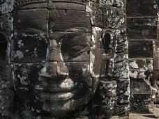 25 - Siem Reap - Bayon