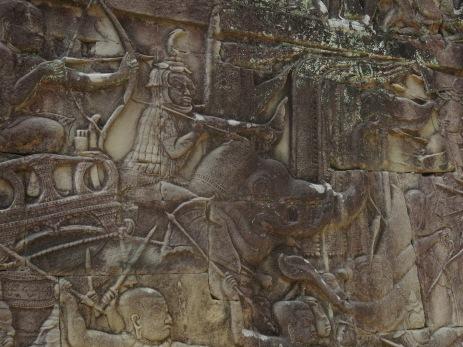 26 - Siem Reap - Bayon