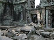 30 - Siem Reap - Ta Prohm