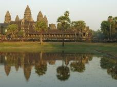 37 - Siem Reap - Angkor Wat