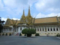 41 - Phnom Penh - Royal palace